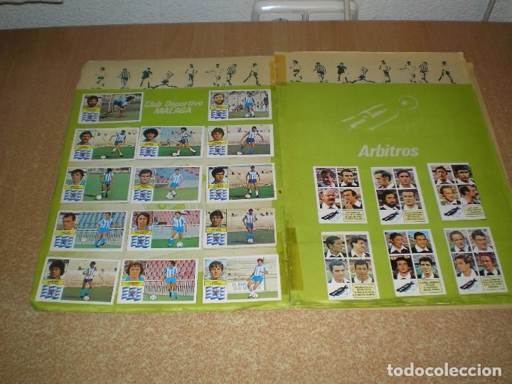 Álbum de fútbol completo: LIGA 82-83 EDICIONES ESTE - Foto 6 - 114035059