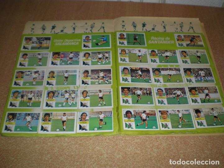 Álbum de fútbol completo: LIGA 82-83 EDICIONES ESTE - Foto 9 - 114035059