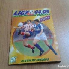 Álbum de fútbol completo: ÁLBUM COMPLETÍSIMO - 94/95 - ESTE - CONTIENE 573 CROMOS - SOLO FALTA D´ALESSANDRO - 234 FOTOS VER. Lote 114442531