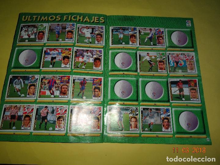 Álbum de fútbol completo: Antiguo Album de Cromos LIGA 97-98 - Campeonato Nacional de Liga 1997/ 1998 de Ediciones ESTE - Foto 4 - 114946651