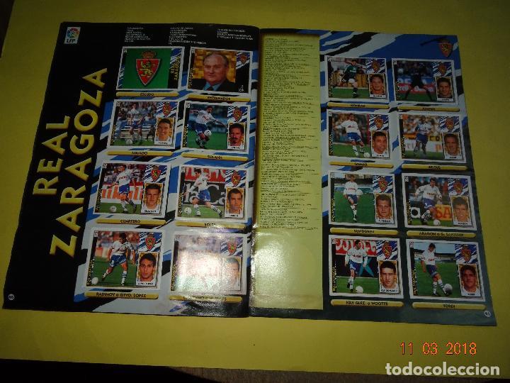 Álbum de fútbol completo: Antiguo Album de Cromos LIGA 97-98 - Campeonato Nacional de Liga 1997/ 1998 de Ediciones ESTE - Foto 5 - 114946651