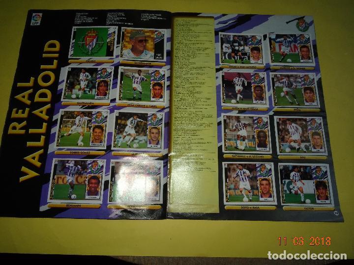 Álbum de fútbol completo: Antiguo Album de Cromos LIGA 97-98 - Campeonato Nacional de Liga 1997/ 1998 de Ediciones ESTE - Foto 6 - 114946651