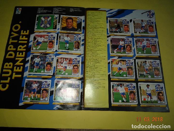 Álbum de fútbol completo: Antiguo Album de Cromos LIGA 97-98 - Campeonato Nacional de Liga 1997/ 1998 de Ediciones ESTE - Foto 7 - 114946651