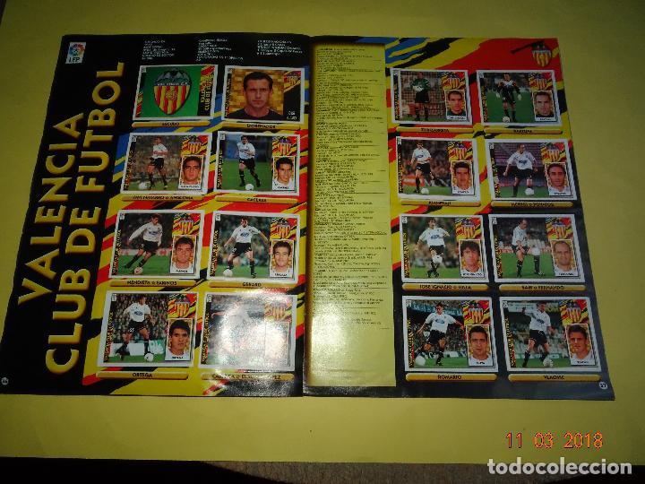 Álbum de fútbol completo: Antiguo Album de Cromos LIGA 97-98 - Campeonato Nacional de Liga 1997/ 1998 de Ediciones ESTE - Foto 8 - 114946651