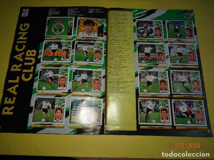 Álbum de fútbol completo: Antiguo Album de Cromos LIGA 97-98 - Campeonato Nacional de Liga 1997/ 1998 de Ediciones ESTE - Foto 11 - 114946651