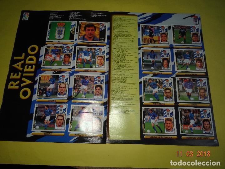 Álbum de fútbol completo: Antiguo Album de Cromos LIGA 97-98 - Campeonato Nacional de Liga 1997/ 1998 de Ediciones ESTE - Foto 13 - 114946651