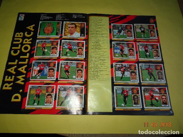 Álbum de fútbol completo: Antiguo Album de Cromos LIGA 97-98 - Campeonato Nacional de Liga 1997/ 1998 de Ediciones ESTE - Foto 14 - 114946651