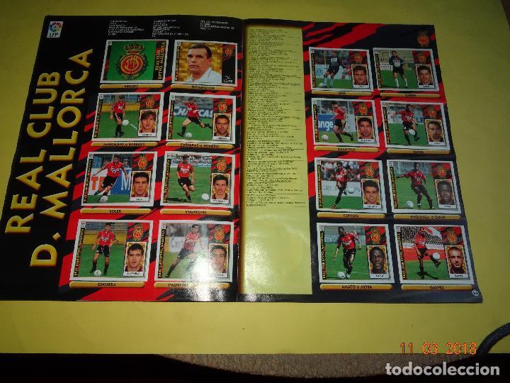 Álbum de fútbol completo: Antiguo Album de Cromos LIGA 97-98 - Campeonato Nacional de Liga 1997/ 1998 de Ediciones ESTE - Foto 15 - 114946651