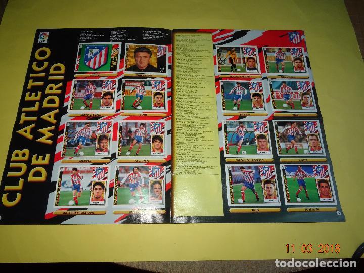 Álbum de fútbol completo: Antiguo Album de Cromos LIGA 97-98 - Campeonato Nacional de Liga 1997/ 1998 de Ediciones ESTE - Foto 16 - 114946651