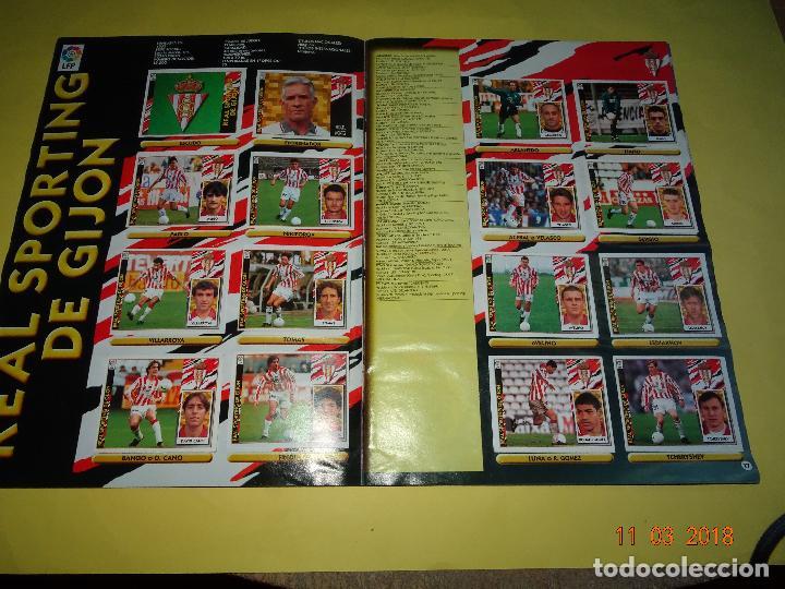 Álbum de fútbol completo: Antiguo Album de Cromos LIGA 97-98 - Campeonato Nacional de Liga 1997/ 1998 de Ediciones ESTE - Foto 17 - 114946651