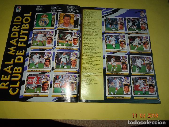 Álbum de fútbol completo: Antiguo Album de Cromos LIGA 97-98 - Campeonato Nacional de Liga 1997/ 1998 de Ediciones ESTE - Foto 18 - 114946651