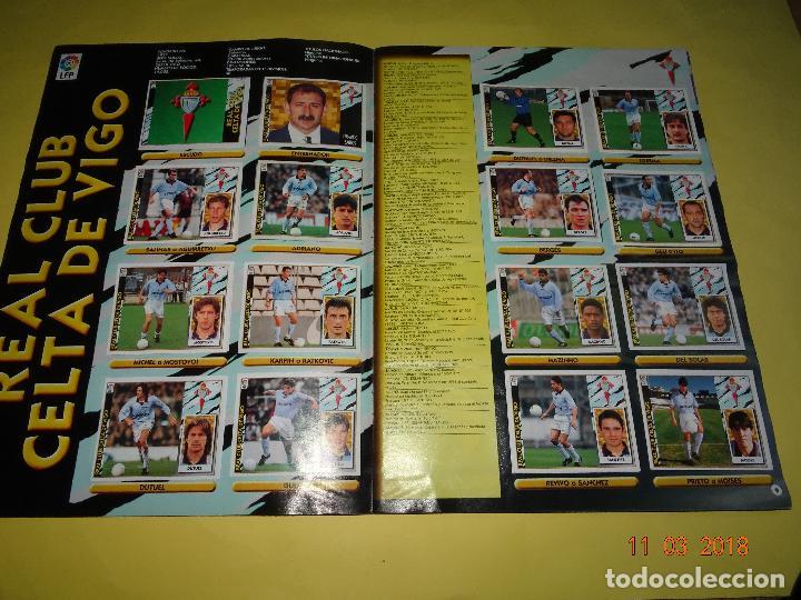 Álbum de fútbol completo: Antiguo Album de Cromos LIGA 97-98 - Campeonato Nacional de Liga 1997/ 1998 de Ediciones ESTE - Foto 22 - 114946651