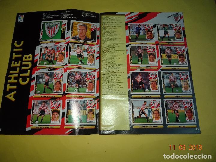 Álbum de fútbol completo: Antiguo Album de Cromos LIGA 97-98 - Campeonato Nacional de Liga 1997/ 1998 de Ediciones ESTE - Foto 24 - 114946651