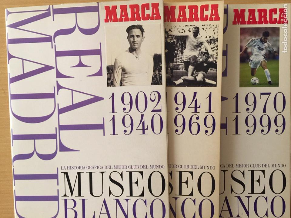 HISTORIA GRÁFICA DEL MEJOR CLUB DEL MUNDO. COLECCIÓN COMPLETA (Coleccionismo Deportivo - Álbumes y Cromos de Deportes - Álbumes de Fútbol Completos)