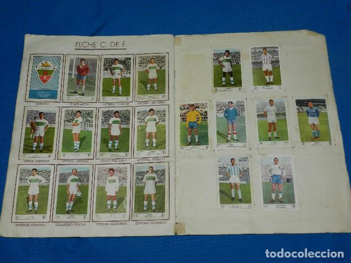 Álbum de fútbol completo: ALBUM COMPLETO - FUTBOL CAMPEONATO 1959 60 , EDC FERCA - COMPLETO + ( 16 CROMOS COLOCAS ) - Foto 6 - 119171563