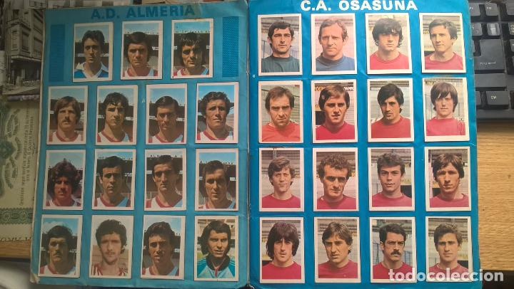 Álbum de fútbol completo: Album de Fútbol 1980 1981 DISGRA. Completo sin últimos fichajes - Foto 2 - 120102419