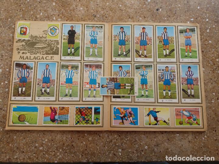 Álbum de fútbol completo: ÁLBUM RUIZ ROMERO 71.72. COMPLETO. CON 8 DOBLES - Foto 12 - 120729671