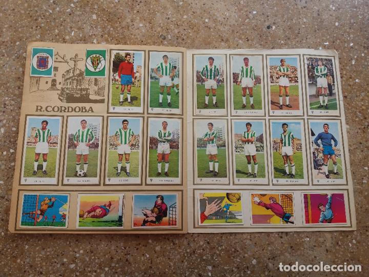 Álbum de fútbol completo: ÁLBUM RUIZ ROMERO 71.72. COMPLETO. CON 8 DOBLES - Foto 21 - 120729671