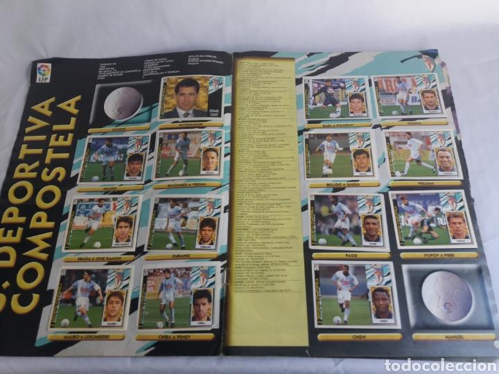 Álbum de fútbol completo: COLECCION CACI COMPLETA ALBUM LIGA ESTE 97 98 1997 1998 CROMOS MIRAR FOTOGRAFIAS - Foto 8 - 126876838