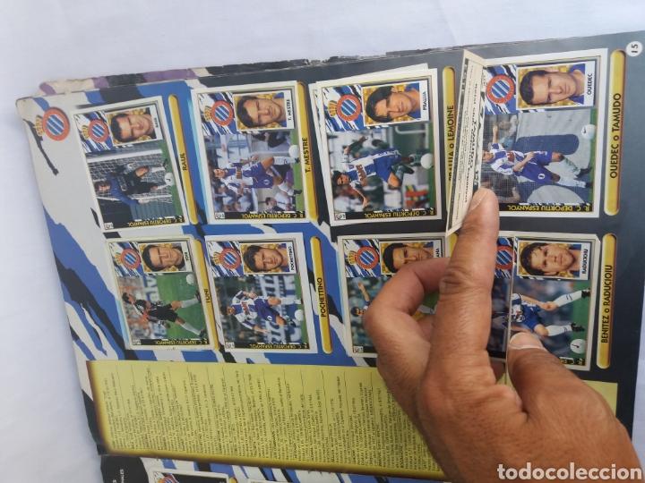 Álbum de fútbol completo: COLECCION CACI COMPLETA ALBUM LIGA ESTE 97 98 1997 1998 CROMOS MIRAR FOTOGRAFIAS - Foto 11 - 126876838