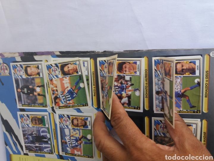 Álbum de fútbol completo: COLECCION CACI COMPLETA ALBUM LIGA ESTE 97 98 1997 1998 CROMOS MIRAR FOTOGRAFIAS - Foto 13 - 126876838