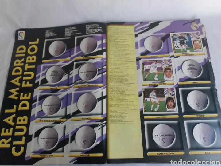 Álbum de fútbol completo: COLECCION CACI COMPLETA ALBUM LIGA ESTE 97 98 1997 1998 CROMOS MIRAR FOTOGRAFIAS - Foto 14 - 126876838