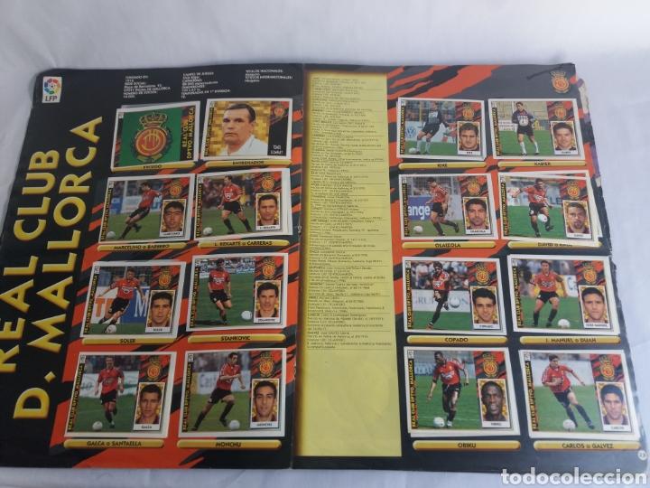 Álbum de fútbol completo: COLECCION CACI COMPLETA ALBUM LIGA ESTE 97 98 1997 1998 CROMOS MIRAR FOTOGRAFIAS - Foto 15 - 126876838