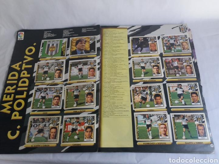 Álbum de fútbol completo: COLECCION CACI COMPLETA ALBUM LIGA ESTE 97 98 1997 1998 CROMOS MIRAR FOTOGRAFIAS - Foto 16 - 126876838