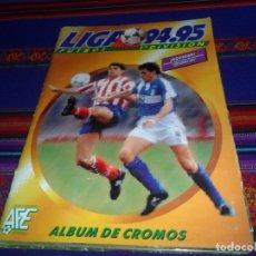 Álbum de fútbol completo: LIGA ESTE 94 95 1994 1995 COMPLETO PROSINECKI AMAVISCA. REGALO FÚTBOL 89 PANINI INCOMPLETO.. Lote 95661071