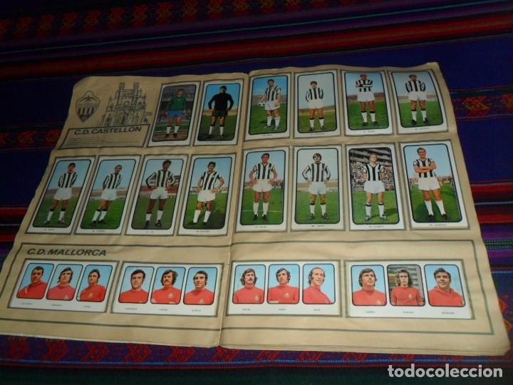 Álbum de fútbol completo: FÚTBOL 1973 1974 COMPLETO 3 DOBLES RUIZ ROMERO. BE. REGALO FÚTBOL 1968 1969 RUIZ ROMERO INCOMPLETO - Foto 24 - 74955575
