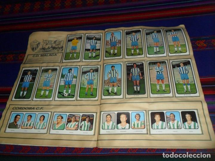 Álbum de fútbol completo: FÚTBOL 1973 1974 COMPLETO 3 DOBLES RUIZ ROMERO. BE. REGALO FÚTBOL 1968 1969 RUIZ ROMERO INCOMPLETO - Foto 25 - 74955575