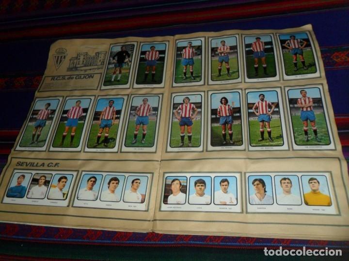 Álbum de fútbol completo: FÚTBOL 1973 1974 COMPLETO 3 DOBLES RUIZ ROMERO. BE. REGALO FÚTBOL 1968 1969 RUIZ ROMERO INCOMPLETO - Foto 30 - 74955575