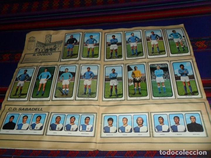 Álbum de fútbol completo: FÚTBOL 1973 1974 COMPLETO 3 DOBLES RUIZ ROMERO. BE. REGALO FÚTBOL 1968 1969 RUIZ ROMERO INCOMPLETO - Foto 34 - 74955575