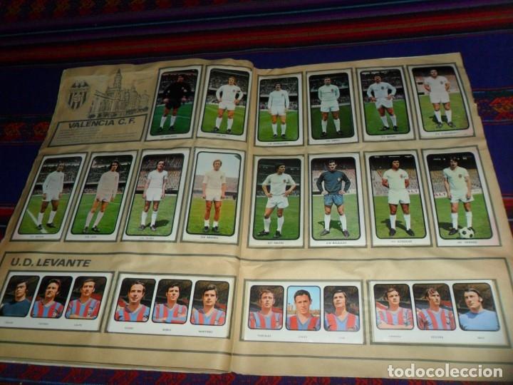 Álbum de fútbol completo: FÚTBOL 1973 1974 COMPLETO 3 DOBLES RUIZ ROMERO. BE. REGALO FÚTBOL 1968 1969 RUIZ ROMERO INCOMPLETO - Foto 39 - 74955575