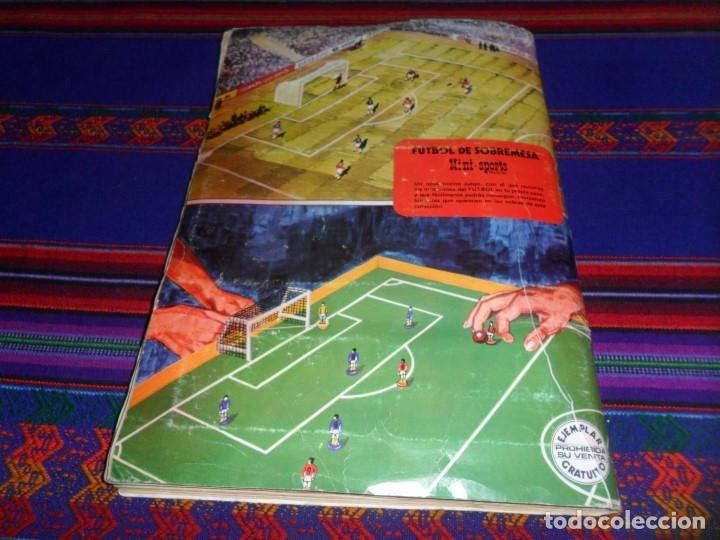 Álbum de fútbol completo: FÚTBOL 1973 1974 COMPLETO 3 DOBLES RUIZ ROMERO. BE. REGALO FÚTBOL 1968 1969 RUIZ ROMERO INCOMPLETO - Foto 42 - 74955575