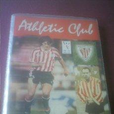 Álbum de fútbol completo: ATLETICH CLUB COMPLETO ALBUM 1898-1998 CENTENARIO PANINI . Lote 132522078