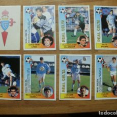 Álbum de fútbol completo: 94-95 PANINI CROMO NUEVO NUNCA PEGADO EN PERFECTO ESTADO Nº 92 CANO. Lote 137347752