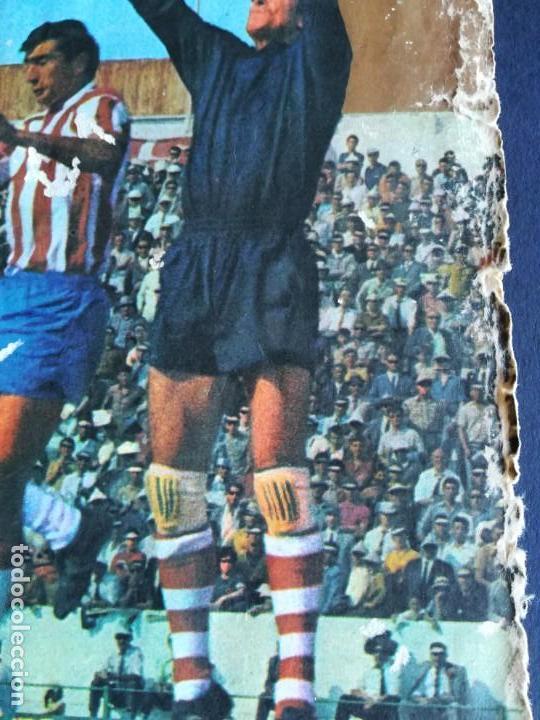 Álbum de fútbol completo: ÁLBUM DE CROMOS DISGRA CAMPEONATO DE LIGA 1969 1970 - COMPLETO - LEER DESCRIPCIÓN - Foto 4 - 135697771