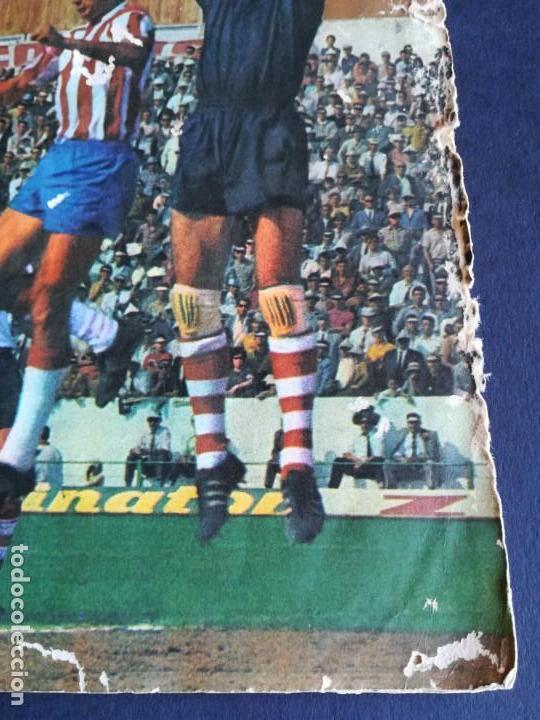Álbum de fútbol completo: ÁLBUM DE CROMOS DISGRA CAMPEONATO DE LIGA 1969 1970 - COMPLETO - LEER DESCRIPCIÓN - Foto 5 - 135697771