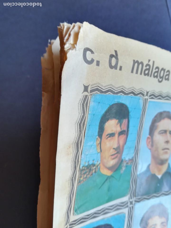 Álbum de fútbol completo: ÁLBUM DE CROMOS DISGRA CAMPEONATO DE LIGA 1969 1970 - COMPLETO - LEER DESCRIPCIÓN - Foto 22 - 135697771