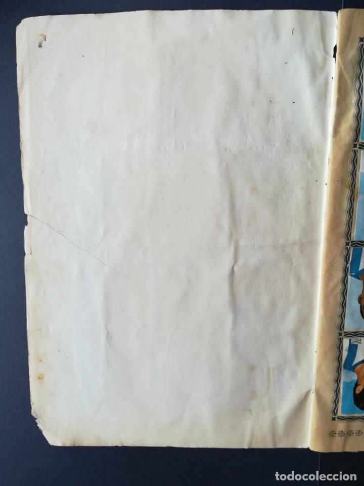 Álbum de fútbol completo: ÁLBUM DE CROMOS DISGRA CAMPEONATO DE LIGA 1969 1970 - COMPLETO - LEER DESCRIPCIÓN - Foto 24 - 135697771