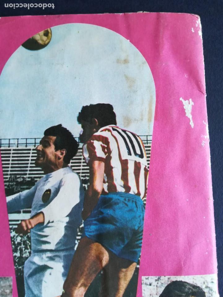 Álbum de fútbol completo: ÁLBUM DE CROMOS DISGRA CAMPEONATO DE LIGA 1969 1970 - COMPLETO - LEER DESCRIPCIÓN - Foto 27 - 135697771