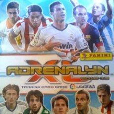 Álbum de fútbol completo: PASA EL PUNTERO DEL RATÓN SOBRE LA IMAGEN PARA AMPLIARLA ¿QUIERES VENDER UNO? VÉNDELO TÚ MISMO DETA. Lote 137281794