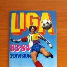 Álbum de fútbol completo - Álbum Completo - Liga 1983-1984, 83-84 - Ediciones Este - 137973774