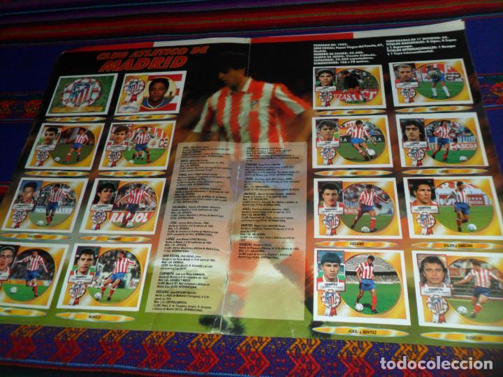 Álbum de fútbol completo: ESTE LIGA 1994 1995 94 95 COMPLETO EN BUEN ESTADO. REGALO ESTE LIGA 2011 2012 11 12 INCOMPLETO. - Foto 13 - 139040734
