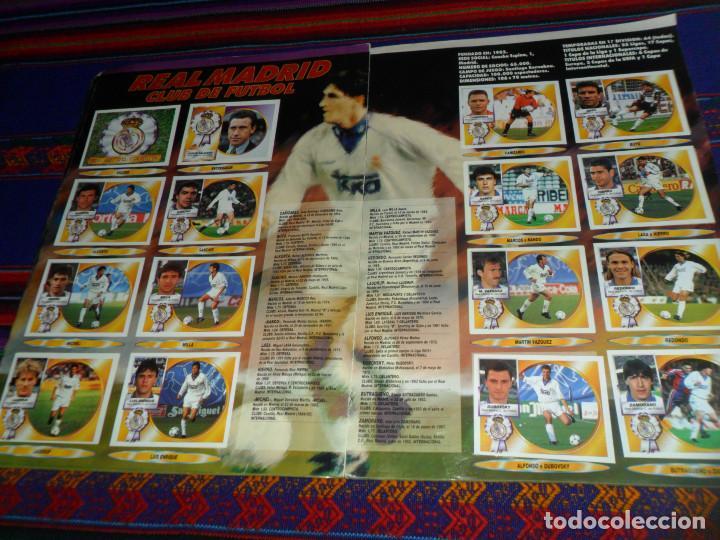 Álbum de fútbol completo: ESTE LIGA 1994 1995 94 95 COMPLETO EN BUEN ESTADO. REGALO ESTE LIGA 2011 2012 11 12 INCOMPLETO. - Foto 14 - 139040734