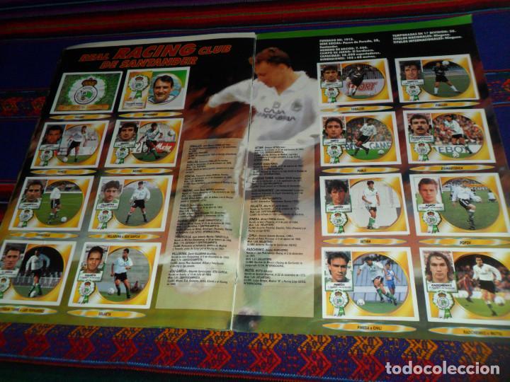 Álbum de fútbol completo: ESTE LIGA 1994 1995 94 95 COMPLETO EN BUEN ESTADO. REGALO ESTE LIGA 2011 2012 11 12 INCOMPLETO. - Foto 16 - 139040734