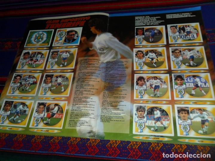 Álbum de fútbol completo: ESTE LIGA 1994 1995 94 95 COMPLETO EN BUEN ESTADO. REGALO ESTE LIGA 2011 2012 11 12 INCOMPLETO. - Foto 19 - 139040734