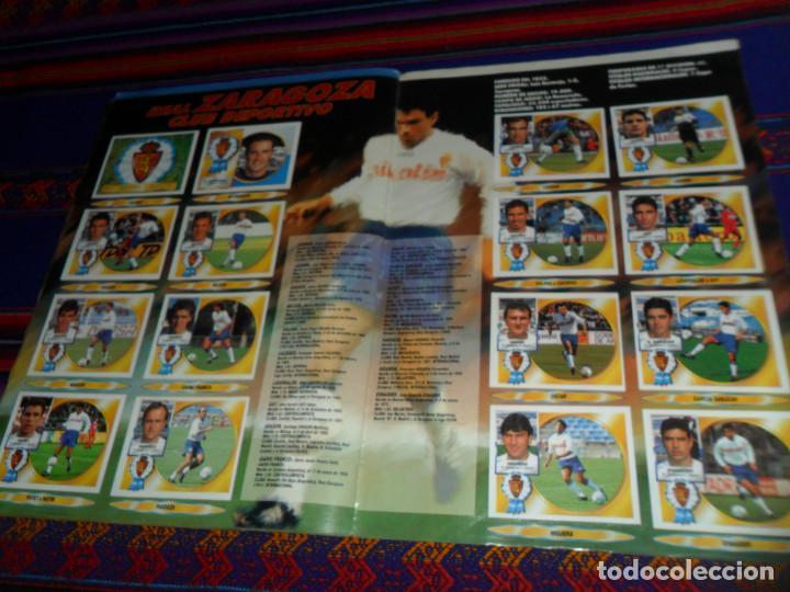 Álbum de fútbol completo: ESTE LIGA 1994 1995 94 95 COMPLETO EN BUEN ESTADO. REGALO ESTE LIGA 2011 2012 11 12 INCOMPLETO. - Foto 22 - 139040734