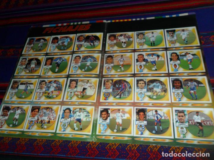 Álbum de fútbol completo: ESTE LIGA 1994 1995 94 95 COMPLETO EN BUEN ESTADO. REGALO ESTE LIGA 2011 2012 11 12 INCOMPLETO. - Foto 23 - 139040734